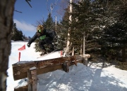 Slash and Berm, Killington TV